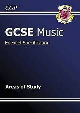 Good, GCSE Music Edexcel Areas Of Study Revision Guide (A-G course), CGP Books,