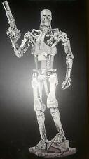 2020 The Terminator T-800 Endoskeleton Metal Earth Premium Series~Buy It@$15.99