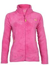 Uniflore mal - Veste Polaire Femme Geographical Norway Rose T2