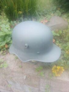 Stahlhelm M18, 1Weltkrieg,Wk1, ww1