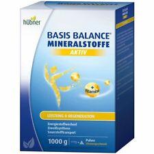 Basis Balance - Mineralstoffe Aktiv 1Kg   HUEBNER