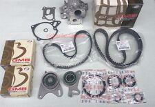 Water Pump Genuine Timing Belt kit Triton 4D56 4D56T 6/93-96 4 bolts