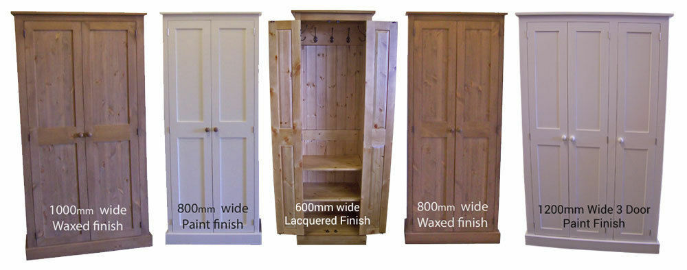 Cheshire Pine and Oak Furniture