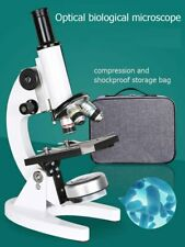 Optical Professional Biological Microscope 40-10000X High Magnification Microbe