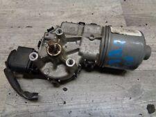 Skoda Superb I 3U 2,5 D Wischermotor vorne 0390241528 3B1955113D (2)