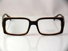PAUL SMITH GLASSES BLACKMORE FRAMES BLACK BROWN HAND MADE IN ITALY NEW