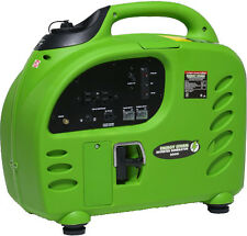 LIFAN Power USA's Energy Storm 2000i Digital Inverter Generator #ESI2000i