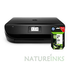 HP Envy 4520 Wireless e-All-in-One Inkjet A4 Printer + additonal HP302 combo ink