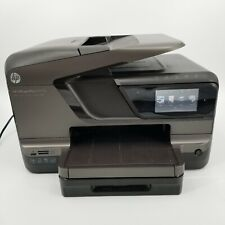 HP Officejet Pro 8600 All In One Printer (N911a) Includes brand new ink