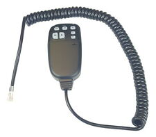 RJ45 8 Pin Handle Speaker HM-98S Mic For ICOM IC-2100H IC-2710H IC-2800H Radio