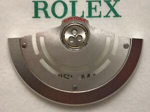 ROLEX DAYTONA CAL 4130-570 OSCILLATING WEIGHT - ROTOR NEVER USED GENUINE 100%