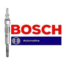 4 CANDELETTE BOSCH 0250202022 RENAULT CLIO III 1.5DCI DAL 2005 ->