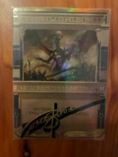 1x NM Foil Invocation Damnation (Signed Artist Proof) - Magic: the Gathering