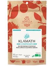 Sachet de Klamath en Comprimès Sol Semilla 250gr
