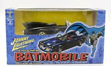 JOHNNY Lightning BATMAN anni 1960 DC Comic BATMOBILE 1:24 pressofuso scala kit modello