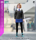 YR TOYS 1/6 YR008 Female Spider Amateur Ver. Gwen Stacy Figure Collectible Dolls