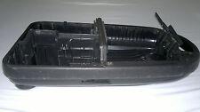 Unterteil Bodenwanne Miele S371 TangoPlus+Umlaufstoßband+3 Lenkrollen+Tütenhalte