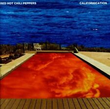 Californication [PA] by Red Hot Chili Peppers (CD, Jun-1999, Warner Bros.)