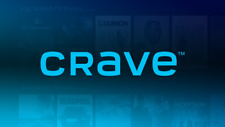 Crave TV Premium | 1 Year Warranty | Fast Delivery