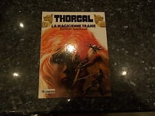 bell reedition thorgal la magicienne trahie