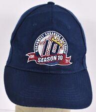 a3e55b174f42af Navy Blue Northwest Arkansas Naturals Embroidered Baseball hat cap  adjustable