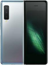 Samsung Galaxy Fold F907 5G 512GB Silver, NEU Sonstige