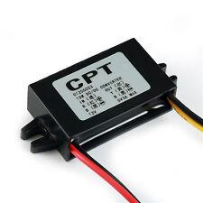 DC DC Step Down Converter Buck 12V to 5V 3A 15W output voltage regulator