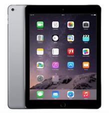 Apple iPad Air 2 64GB WiFi 9.7in SPACE GREY Retina +Touch ID iOS 14 1yr warranty