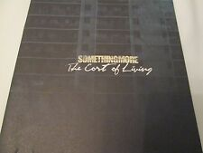 Something More - The Cost of Living (2009)  CD  NEW  SPEEDYPOST