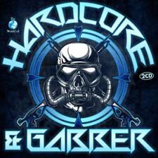 Hardcore & Gabber von Various Artists (2016)