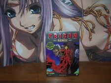 Trigun Remix Vol 6 - BRAND NEW with Slip Case - Anime DVD - Geneon 2007