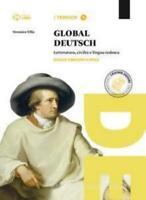 Global Deutsch, Loescher scuola, Tedesco, Veronica villa, cod:9788858318300