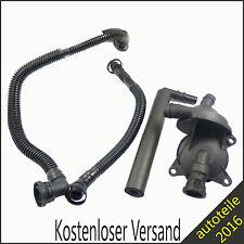 Kurbelwelle Ventil Entlüfter Schlauch Set für BMW E83 X3 Z4 318i E46 11157513903