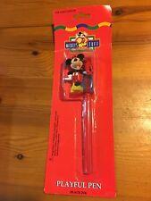 Disney Mickey Mouse Playful Pen, Black Ink