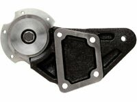 Gates 13YK11V Engine Cooling Fan Pulley Bracket Fits 2003-2010 Dodge Ram 2500
