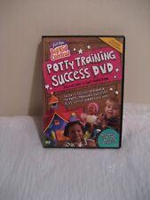 POTTY TRAINING SUCCESS DVD