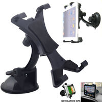 """Car Windshield Suction Cup Mount Holder For iPad Mini Air 6th Gen Pro 9.7-10.5"""""""
