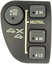 4WD Switch Dorman 901-060