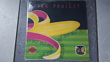 Pink Project - Split 12'' Italo Disco Vinyl LP
