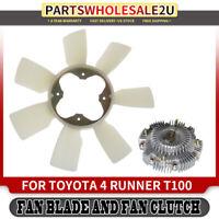Radiator Fan Blade for Toyota 4 Runner 96-00 T100 94-98 Tacoma 95-15 CF200008