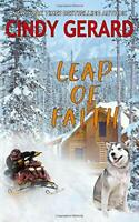 Leap Of Faith (Legend Lake Trilogy) by Gerard, Cindy Book The Fast Free Shipping
