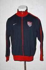 EUC Nike USA National Team Soccer Full Zip Track Jacket Sz XL NICE WOW
