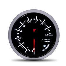 60mm Air Fuel Ratio Gauge Racing Air Fuel Meter Indicator Meter Car Motorcycle