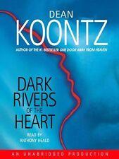 Dean KOONTZ / DARK RIVERS OF THE HEART       [ Audiobook ]
