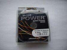 ultima power 15 lb