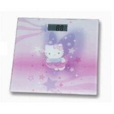 HELLO KITTY balance pèse personne digital jusqu'à 150 kgs B90016 neuve