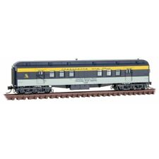 Micro Trains Line N Scale Chesapeake & Ohio - Rd#109 140 00 410