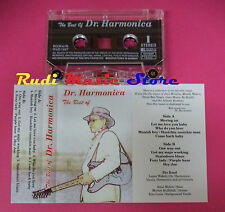 MC DR.HARMONICA The best of 1997 norway  no cd lp dvd vhs