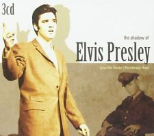 The Shadow Of Elvis Presley 3 cd