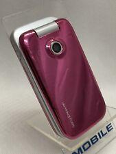 Sony Ericsson Z750i - Pink (Unlocked) Mobile Phone